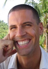 Dave Wofford, MA, LPC-Intern