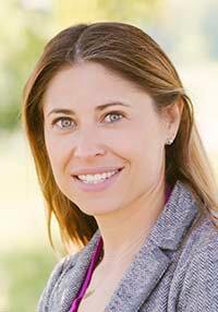 Brooke Halpern, Psy.D.