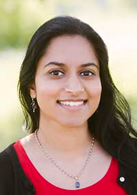 Kruti Patel, Ph.D., psychologist