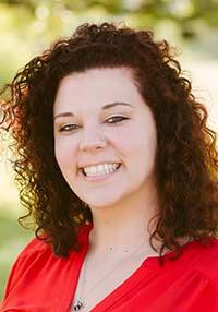 Lauren Mason, Psy.D., psychologist