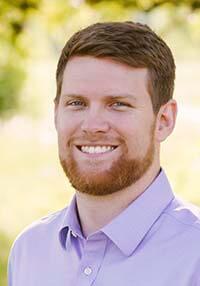 Matt Halvorson, LPC