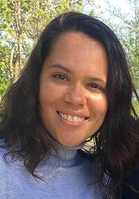 Ingrid Perdigón Gómez, LPC