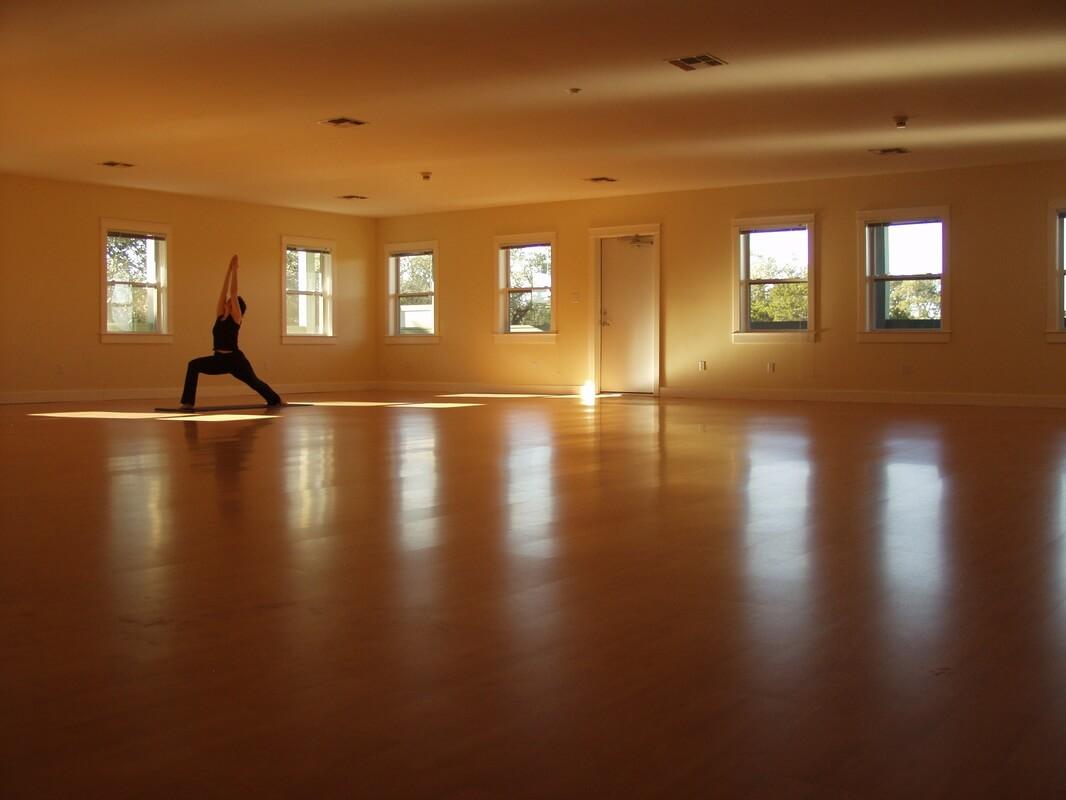 dance retreat
