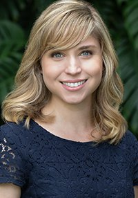 Laura-Beth Fitzpatrick, Psy.D.