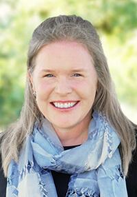 Ellie Schmidt, Psy.D., psychologist