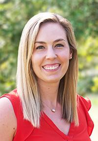 Lauren David, Ph.D.