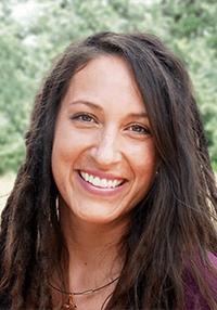 Stephanie Perez, LPC
