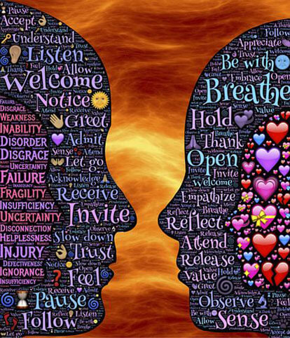 Biology of Relationship Patterns & Attachment