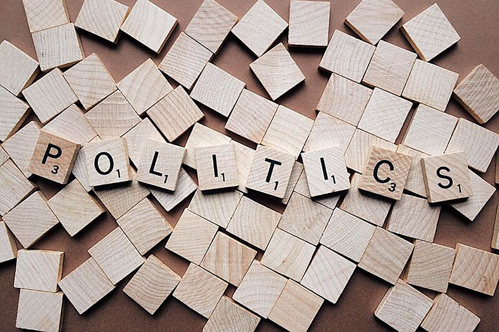 3 Things to Do  When Politics Make You Feel Anxious