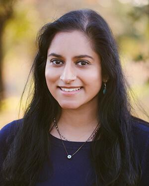 Kruti Patel, PhD