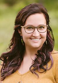 Alexa Barnes, PhD