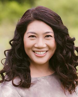 Mellissa Tong, PsyD