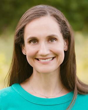 Natalie Kretsch, Ph.D.