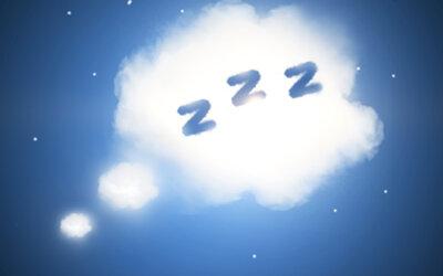 Can't Sleep?