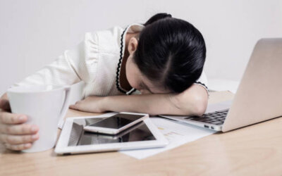 Overcoming Screen Exhaustion