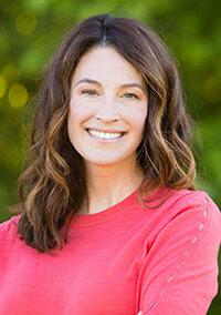 Robyn Trimborn, LPC-Associate